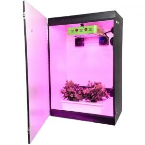 Grandma's Secret Garden Grow Box