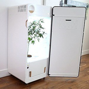 Leaf-Smart-Grow-Box
