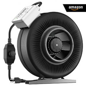 VIVOSUN-6-Inch-440-CFM-Inline-Duct-Ventilation-Fan-with-Variable-Speed-Controller kit